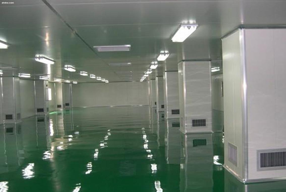 为什么急救箱等医疗物资是在GMP净化车间内生产